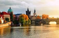 Promotion du tourisme vietnamien en République tchèque