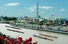 Hâu Giang: pour faire du tourisme un secteur économique de pointe