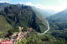 Ma Pi Leng, un site touristique à ne pas manquer à Ha Giang