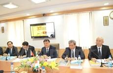 Vietnam-Inde : promouvoir la coopération