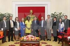 La Banque mondiale accompagne l'intégration du Vietnam au monde
