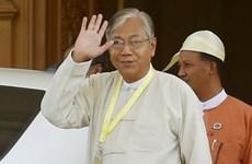 Le Vietnam félicite le Myanmar pour le succès de l'élection présidentielle