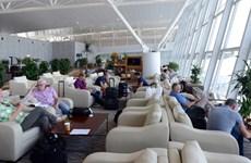 """Noi Bai désigné comme l'""""Aéroport s'étant le plus amélioré au monde"""""""