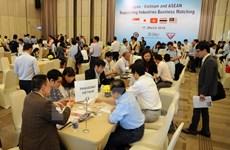 Connectivité commerciale renforcée entre les entreprises vietnamiennes, japonaises et aséaniennes