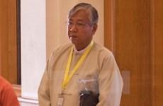 Le Parlement birman adopte la formation d'un nouveau gouvernement
