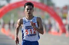 Un athlète vietnamien qualifié pour les JO d'été 2016