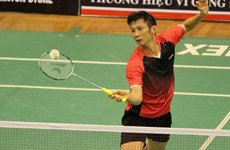 Badminton : deux Vietnamiens remportent un tournoi en Nouvelle-Zélande