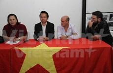 Colloque sur les femmes vietnamiennes en Argentine