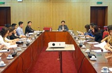 Le Vietnam et le Laos renforcent leur coopération dans l'investissement