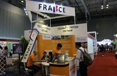 Élevage: 210 entreprises présentes à l'exposition ILDEX 2016