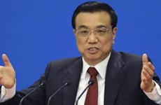 La Chine souhaite accélérer les négociations du RCEP