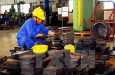 La croissance vietnamienne progresse de 5,46% au premier trimestre 2016