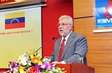 L'ambassadeur du Venezuela souhaite développer les relations avec le Vietnam