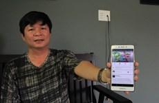 Une page de Facebook pour gérer la ville de Dà Nang
