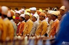 Myanmar : création d'une nouvelle Commission électorale