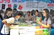 Plus d'un million de visiteurs au 9e Salon du livre de Hô Chi Minh-Ville