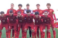 Football féminin : le Vietnam a reculé à la 35e place du classement de la FIFA