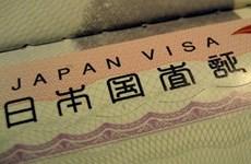 Le Japon va assouplir les règles de délivrance des visas pour les touristes vietnamiens