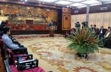Feu vert pour la construction d'un centre R&D de Samsung à Hanoi