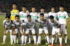 Le football vietnamien semble avoir trouvé sa voie