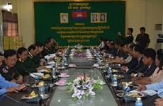 Vietnam et Cambodge coopèrent dans la recherche des restes de soldats vietnamiens