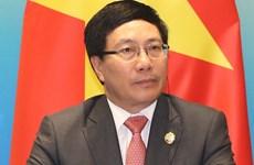 Le Vietnam affirme son fort engagement politique sur la sécurité nucléaire