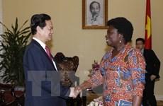 Le Vietnam souhaite une assistance continue de la BM