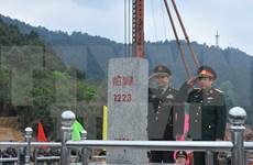 Défense: les 3èmes échanges d'amitié frontalière Vietnam-Chine couronnés de succès