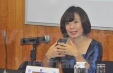 Atelier sur la politique extérieure du Vietnam au Mexique