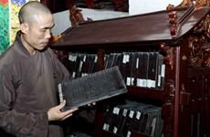 La pagode de Vinh Nghiêm et son incroyable trésor