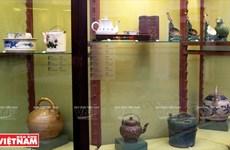 « L'art appliqué à la Culture du thé en Orient »