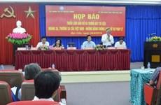 Exposition sur les archipels vietnamiens de Hoàng Sa et Truong Sa à Bac Liêu