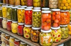 Mise en chantier d'une conserverie de fruits et légumes à Vinh Long