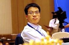 Echecs : le Vietnam remporte une médaille d'argent au Championnat d'Asie par équipe