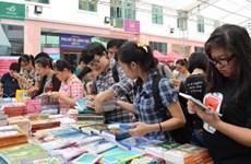 Le Vietnam prêt pour la troisième Journée nationale du livre