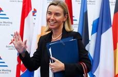 L'UE et l'ASEAN s'orientent vers un partenariat stratégique