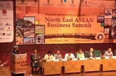 Renforcement de la connectivité entre l'Inde et l'ASEAN