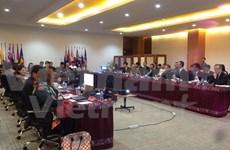 Sommet d'Asie de l'Est : mécanisme d'échange entre les ambassadeurs auprès de l'ASEAN