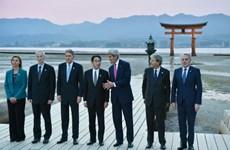 Mer Orientale : le G7 souligne l'importance de la protection de la liberté maritime