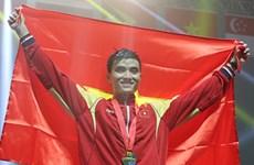 Deux escrimeurs vietnamiens qualifiés aux J.O de Rio