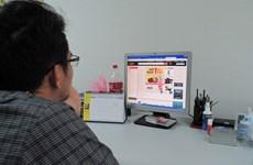 Hô Chi Minh-Ville, championne de l'e-commerce