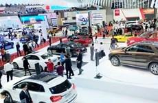Les ventes d'automobiles poursuivent leur bonne lancée