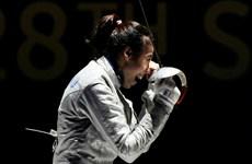 Un troisième escrimeur vietnamien qualifié aux JO 2016