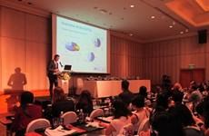 Renforcement de la compétitivité des entreprises vietnamiennes