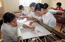 La Norvège assiste des handicapés vietnamiens dans l'intégration sociale