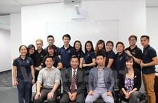 VDS, maison commune des étudiants vietnamiens en Nouvelle-Galles du Sud