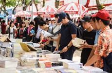 Activités en écho à la 3e Journée vietnamienne du Livre