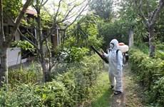 Aucun nouveau cas de virus Zika au Vietnam