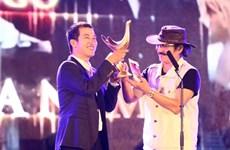 Trois récompenses pour Mew Amazing Duc Hùng
