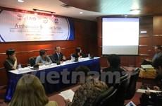 Les relations UE-ASEAN au menu d'un colloque
